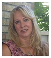 Christie Davis, CNHP